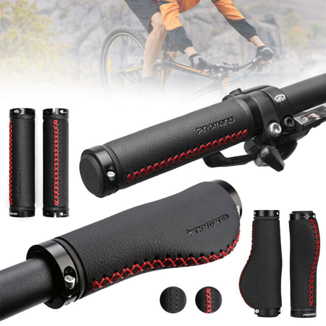 3Pair Cycle Road Bike Handlebar End Lock-On Plugs Bar Grips Caps Covers  RHC