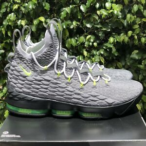 separation shoes 5fc4a ff5d1 Image is loading Nike-LeBron-15-XV-KSA-Air-Max-95-
