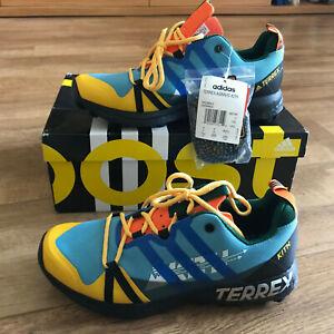 Details about Adidas Terrex Agravic x Kith Exploration EEA Fieg BB7365 Sz US 7.5 UK 7 BOOST