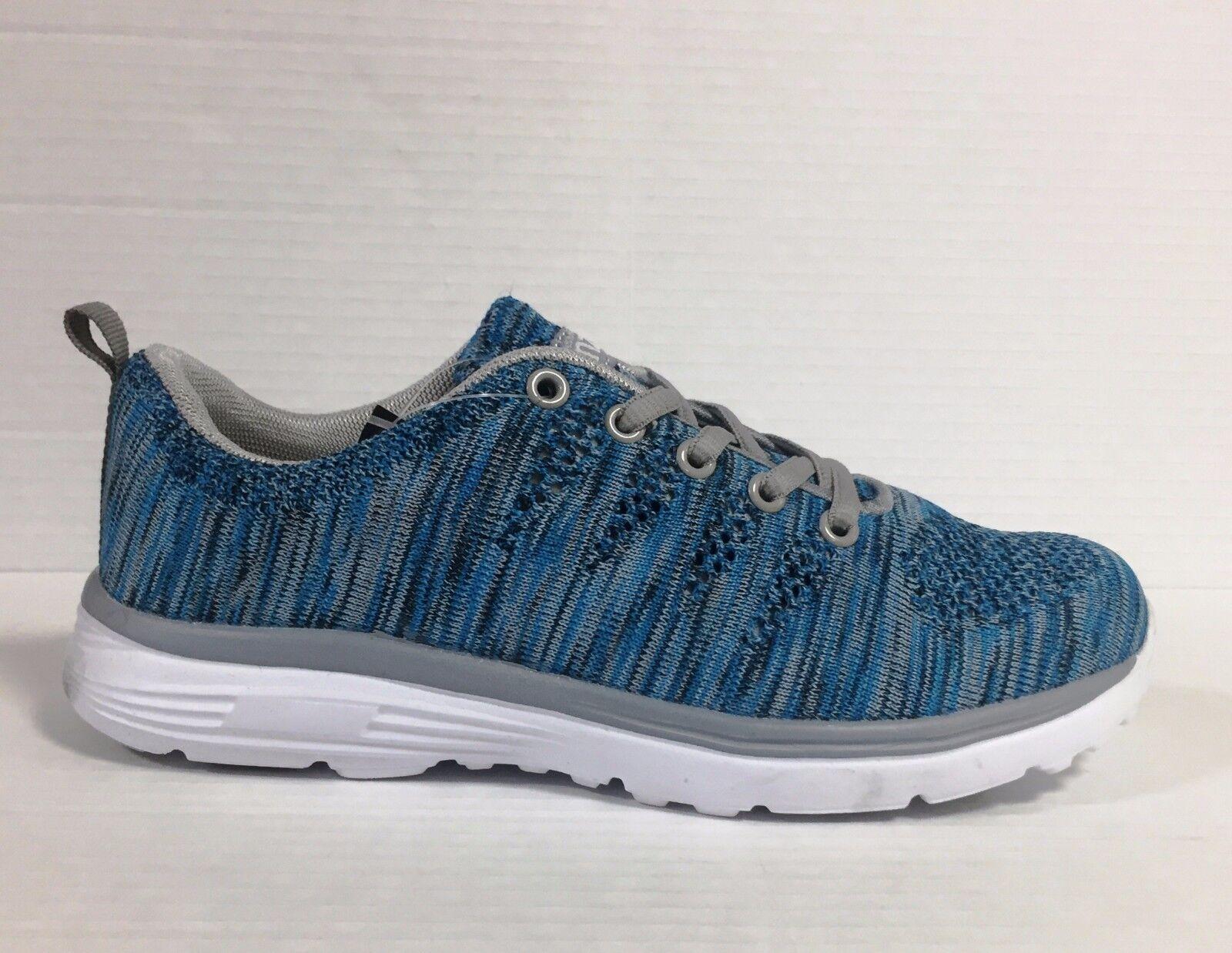 8597ce6d Talla DANZA zapatillas mujer espuma de memoria Step zapatos plantar  nocpgm58-Zapatillas deportivas