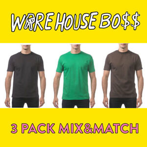 3-PACK-AAA-1301-ALSTYLE-APPAREL-MENS-PLAIN-SHORT-SLEEVE-T-SHIRT-PLAIN-SHIRTS-TEE