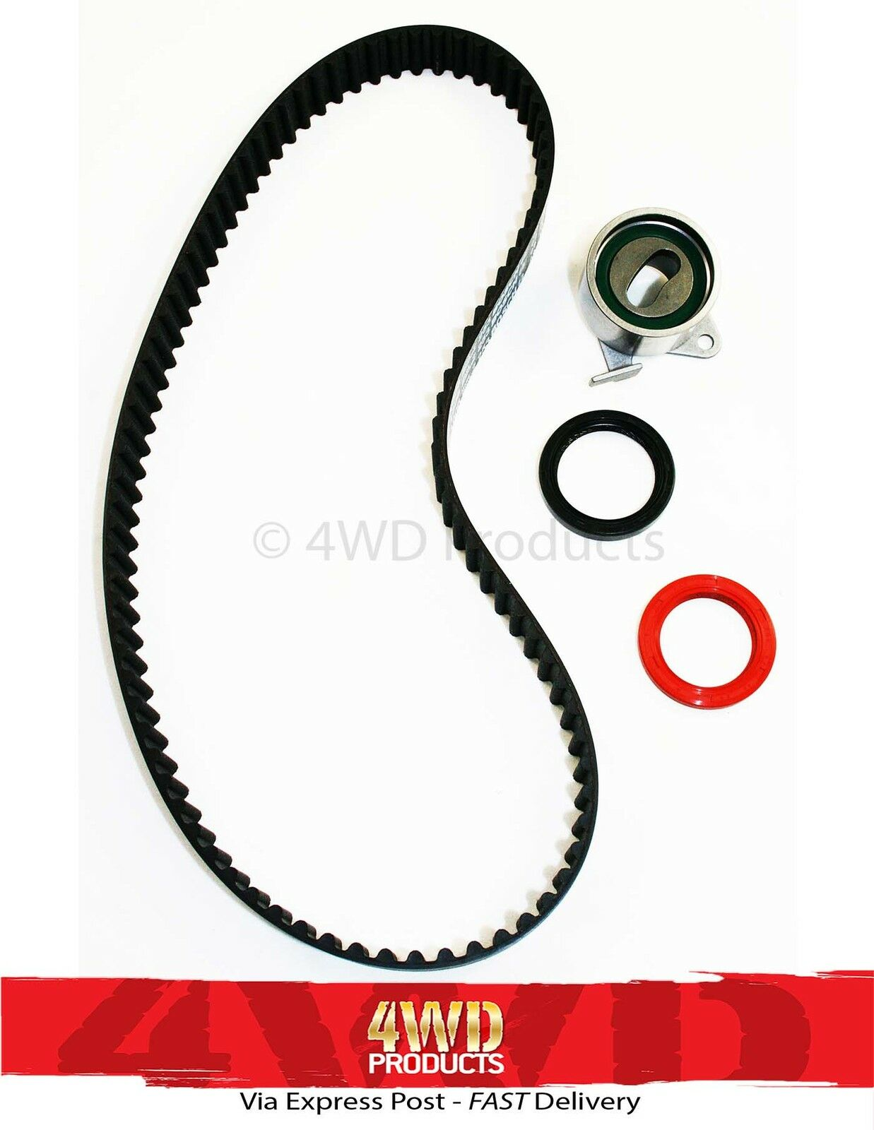 Daihatsu Timing Belt : Timing belt kit daihatsu feroza hd e  ebay