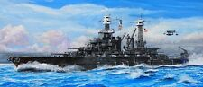 Trumpeter 1/700 USS Maryland BB46 Battleship 1941 TRP5769