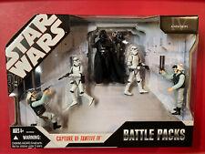Star Wars Capture Of Tantive IV Action Figure battle pack 30th NEUF dans boîte d/'usure sur la boîte