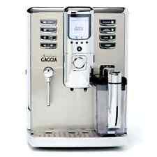 Gaggia Accademia Super Automatic Espresso Machine