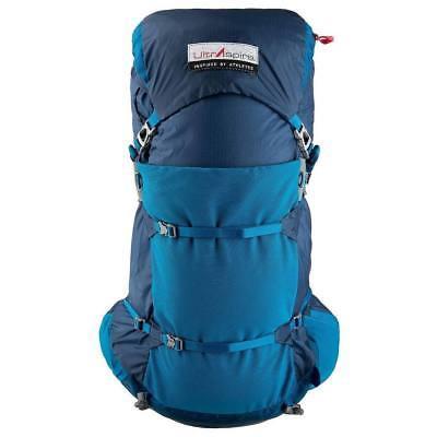 UltrAspire Epic Luminous/Precipitous Blue 25L Capacity Backpack