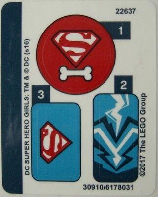 Lego DC Super Hero Girls Lashina Tank 41233 Instruction Manual