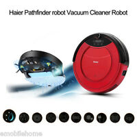 Haier Pathfinder Robot Vacuum Cleaner Robot T322 Smart Cleaning Robot