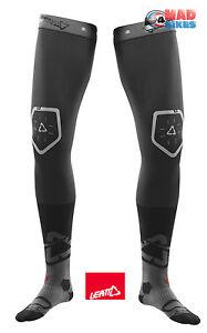 Leatt-Largo-Moisturecool-Adulto-Abrazadera-Rodilla-Socks-Mx-Motocross-Enduro