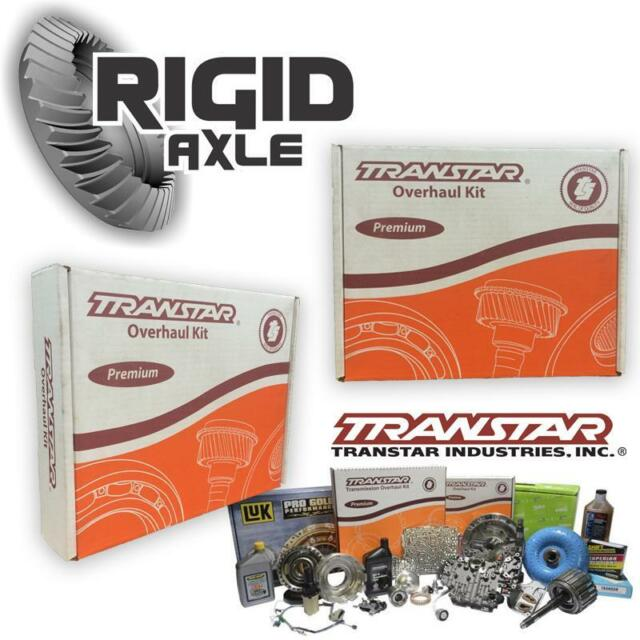 Seals Sealing Transtar  Transmission Kit includes Paper /& Rubber Items