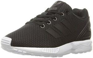 adidas Originals Boys ZX Flux C Running Shoe 2US Little Select SZ//Color.