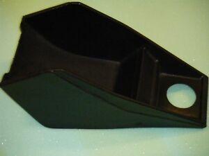 Best Product MK2 Escort RS2000 Centre Console Black