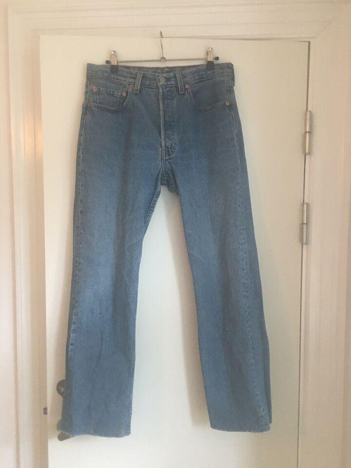 Jeans, Levis, str. 32