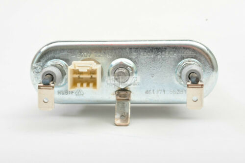 Whirlpool Heizstab Heizung Waschmaschine 2050W alternativ zu 481225928823