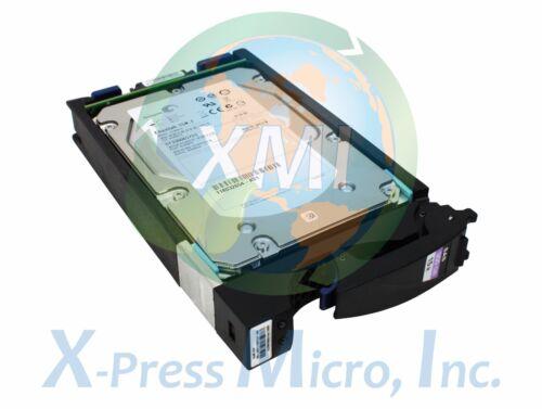 *LOT OF 5* EMC V3-VS15-300 V4-VS15-300 VX-VS15-300 300GB 15K SAS HDD 005049273