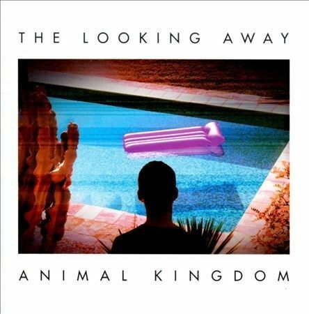 "ANIMAL KINGDOM ""The Looking Away"" cd MINT PROMO"