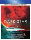 Dark Star 0089859901027 Blu-ray Region a
