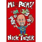 Me and My Poems! by Nick Toczek (Paperback, 2008)