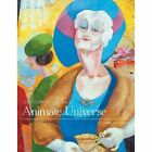 Animate Universe - Lesley Sirluck: A Life in Art by Katherine Sirluck (Paperback / softback, 2013)
