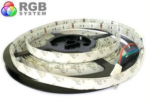 Bobina-RGB-Led-12V-300-Smd-5050-IP65-Con-Silicona