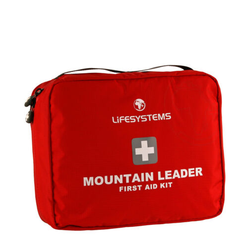 Walking Lifesystems First Aid Kit Everyday Use
