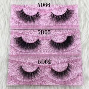 92ef8697f82 Image is loading Mikiwi-Mink-Eyelashes-Hand-Made-False-Eyelashes-Cruelty-