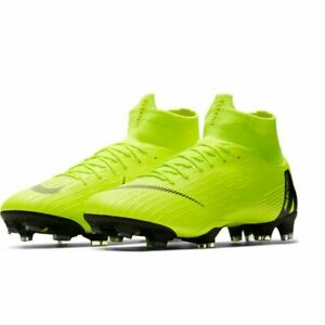 official photos 87252 7e389 Image is loading Nike-Mercurial-Superfly-6-Pro-FG-MG-Soccer-