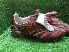 Adidas Predator david beckham pulse Powerswerve absolute traxion Shoes 8,5 8 42