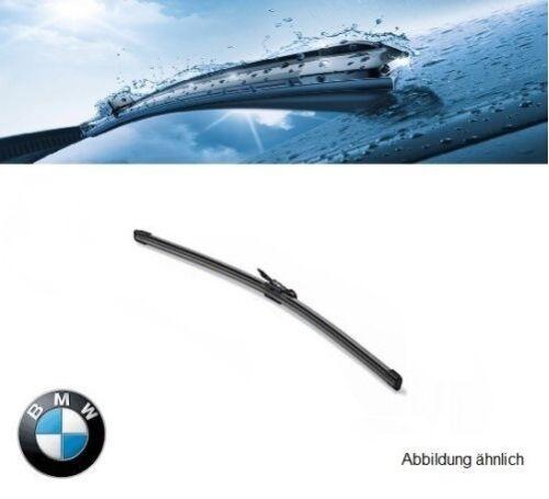 ORIGINALE BMW 3er e46 TERGICRISTALLO foglio Tergicristalli Posteriori 61628220828 8220828