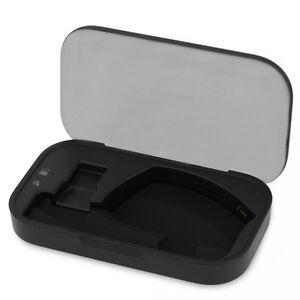 Brandneues-OEM-Ladegeraet-Etui-Fuer-Plantronics-Voyager-Legend-Headset-Micro-USB