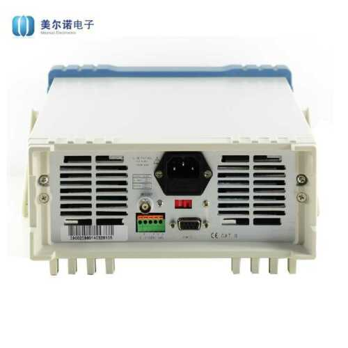 Maynuo M9710 USB Programmable DC Electronic Load 30A 150V150W DC power converter