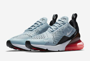 Details about Air Max 270 Ocean Bliss Black Blue Pink W AH6789 400 womens size 6 10