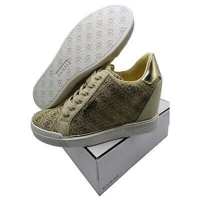 FLOWURS Wedge Sneakers size