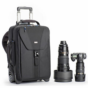 Think Tank Airport TakeOff V2.0 Rolling Camera Backpack