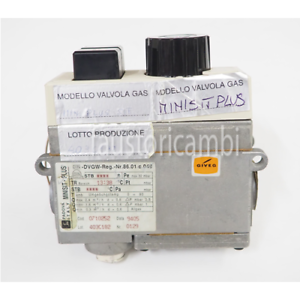 Minisit Plus Valvola Gas Sit Stufa 13-38 Gradi 0710252