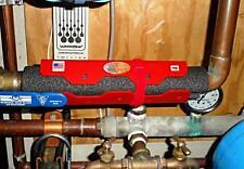 Powerful Medium Size High Quality Neodymium Magnetic Water Softener-Conditioner
