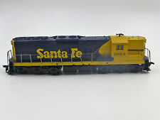 HO Scale Athearn Train 3801 ATSF Santa Fe SD9 Diesel Locomotive #2963 Powered