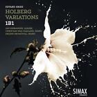 Holberg Suite/Variations von Bjoranger,1B1,Skomsvoll (2014)