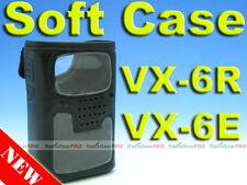 Soft case for Yaesu VX-6R VX-6E Ham radio VX6R VX6E