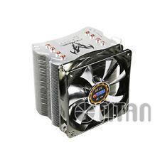 Titan TTC-NK85TZ (RB) FENRIR Intel i5/i7 & AMD CPU Cooler
