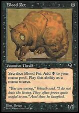Blood Pet    EX PLAYED   Tempest MTG Magic Cards Black