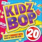 Kidz Bop 20 by Kidz Bop Kids (CD, Jul-2011, Razor & Tie)