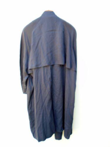 22 Grey Asos Størrelse Front Åben Blue Plus Curve Coat Jacket wnCZFHqB