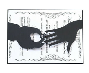 Stanzschablone-Verlobung-Ring-Finger-Hochzeit-Weihnachten-Geburtstag-Karte-Album