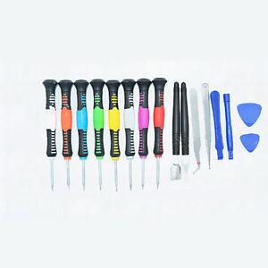 16 in 1 handy reparatur werkzeug schraubenzieher set f r. Black Bedroom Furniture Sets. Home Design Ideas