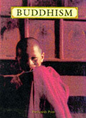 (Good)-Buddhism (Hardcover)-Pant, Pushpesh-1855019299
