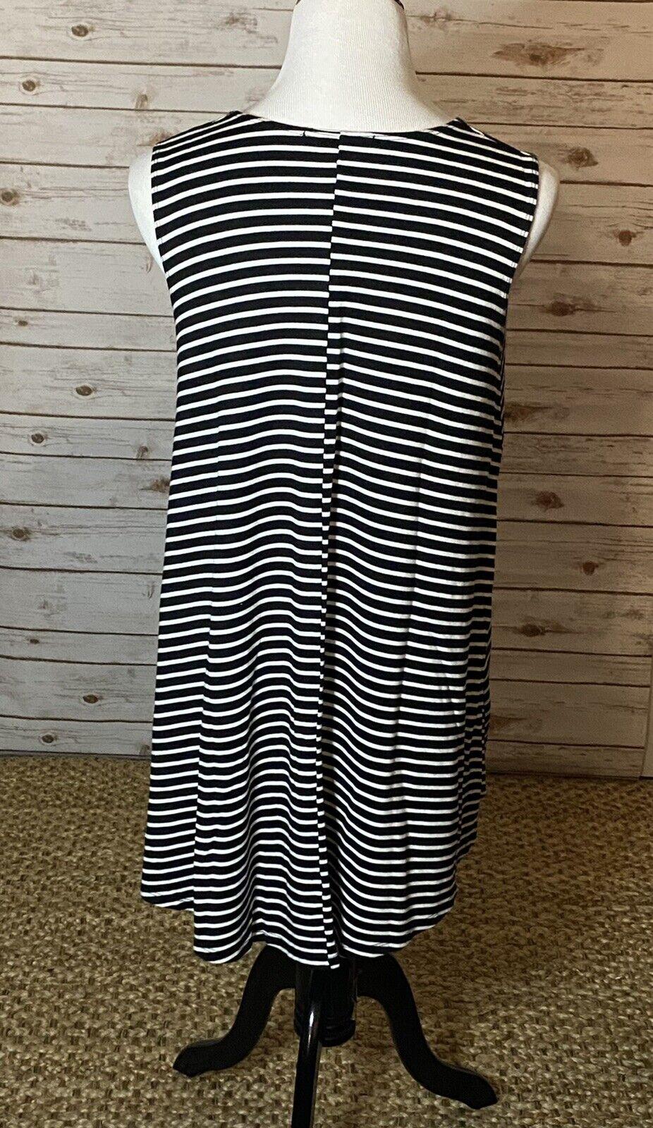 Brandy Melville 'Alena' swing dress One Size - image 4
