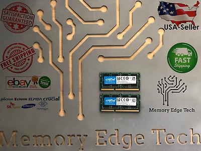 A35 W500 Notebook Series RAM Memory 4 IBM Lenovo ThinkPad T500 2X4GB 8GB