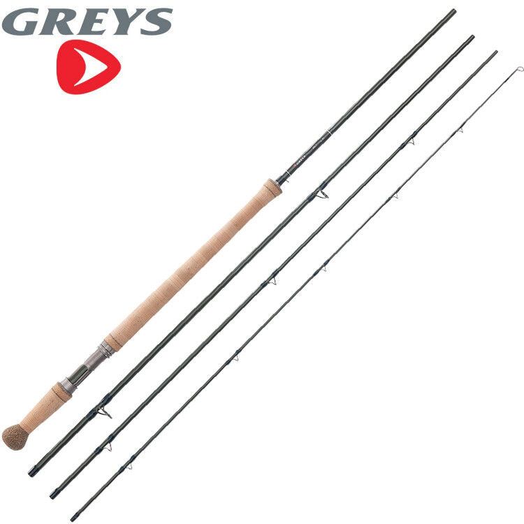 Greys GR70 13' pc Double Handed Salmon Fly Rod
