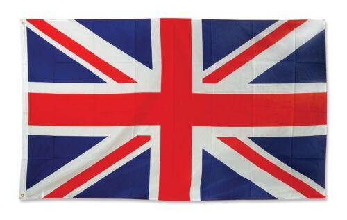 New 5 X 3FTВLarge Union Jack FlagВ